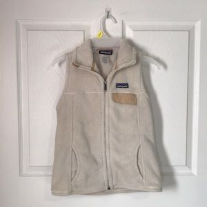 Small Patagonia vest